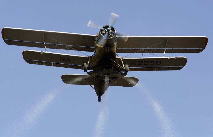 Antonov An-2 (archive)