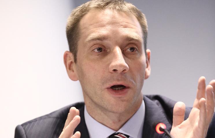Sergei Belyakov