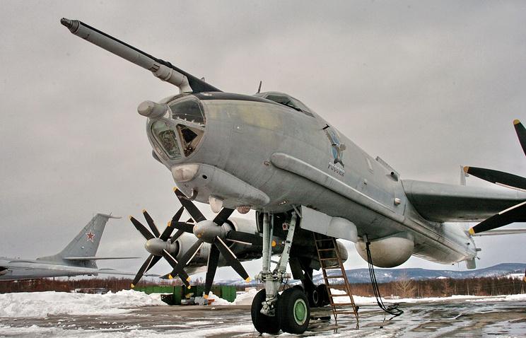 Tu-142 (archive)