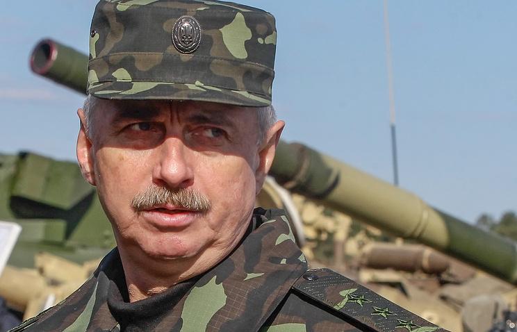 Mykhailo Koval