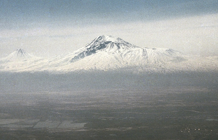 A view of Ararat (archive)