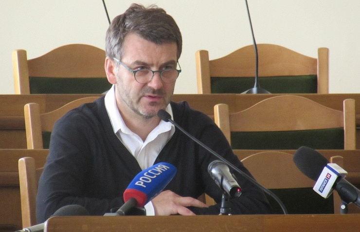 Marat Bashirov