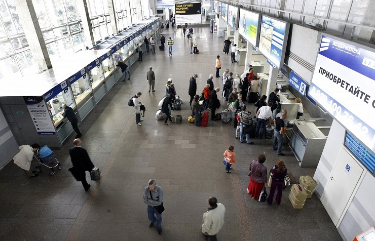 Rostov-on-Don airport