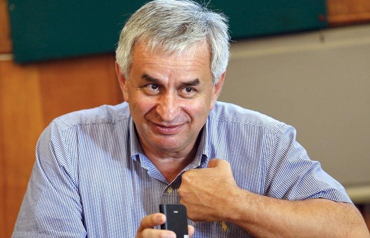 Raul Khadjimba