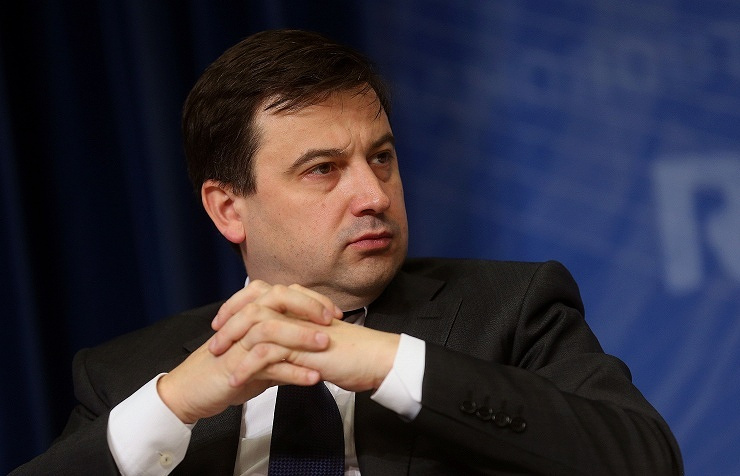 Kirill Molodtsov