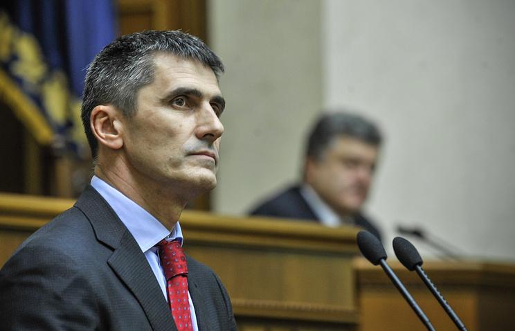 Vitaly Yarema