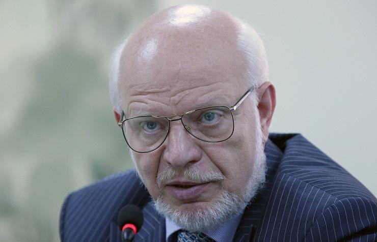 Mikhail Fedotov