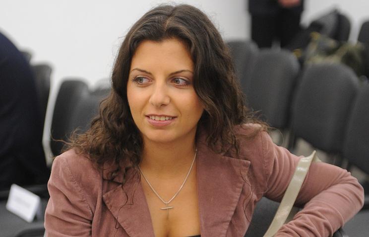Margarita Simonyan