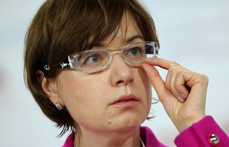 Kseniya Yudayeva