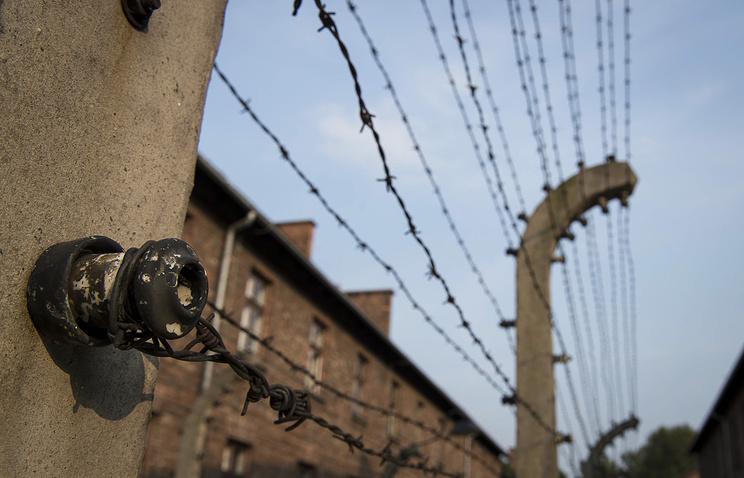 Auschwitz-Birkenau Memorial Museum