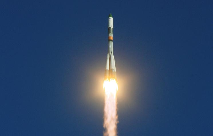 Soyuz-U (archive)