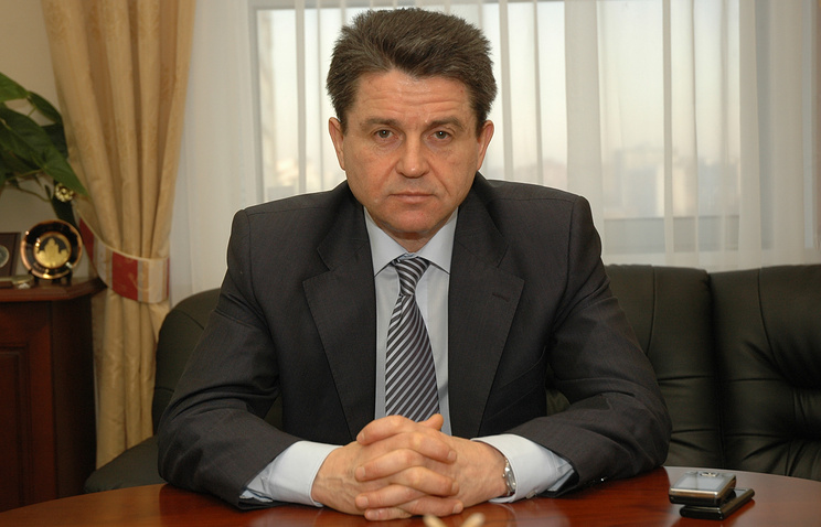 Russia's Investigative Committee spokesman Vladimir Markin
