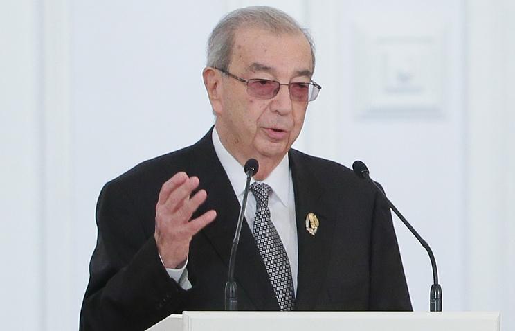 Yevgeny Primakov