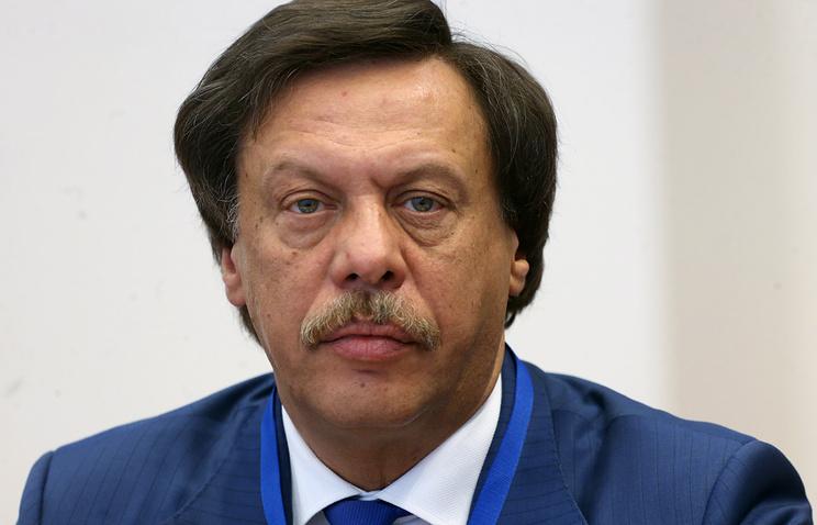 Mikhail Barschevsky