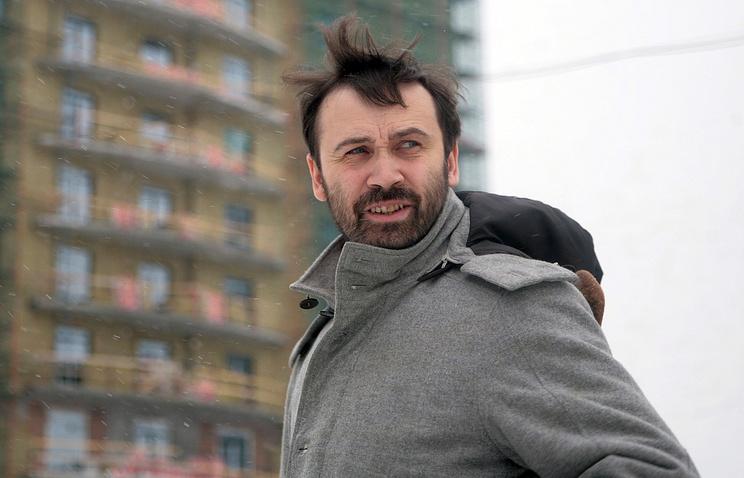 Ilya Ponomarev