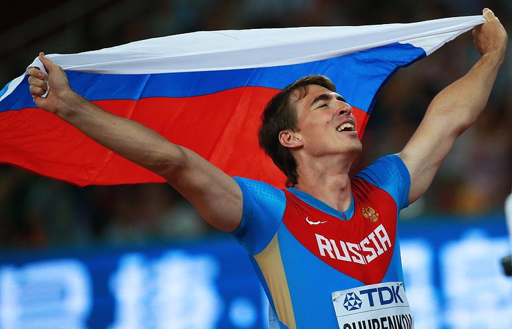 Sergey Shubenkov f