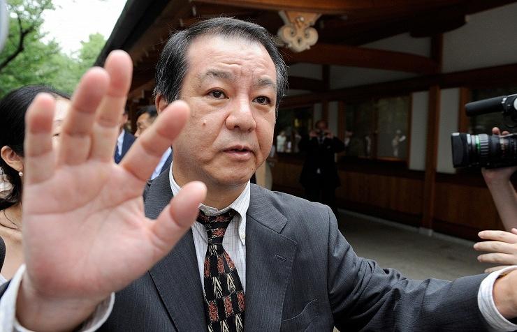 Mitsuhiro Kimura