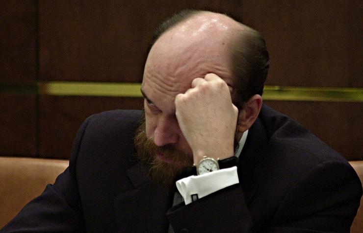 Sergey Pugachev