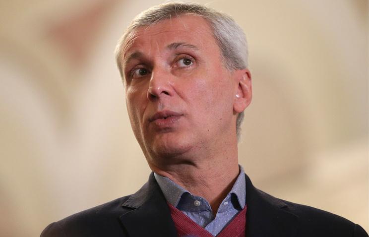 Makhar Vaziev