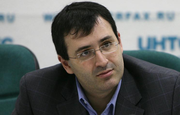 Sergey Guriev