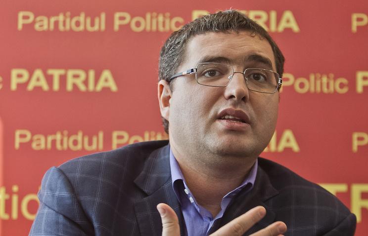 Renato Usatii