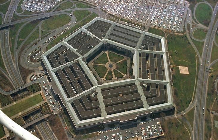 Pentagon (archive)