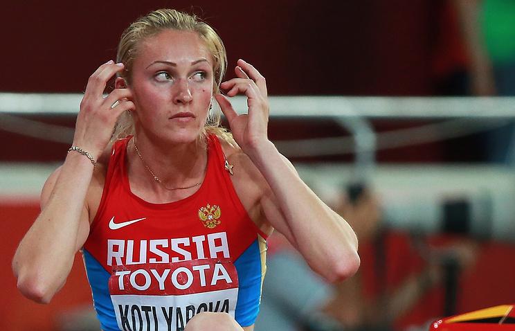 Nadezhda Kotlyarova