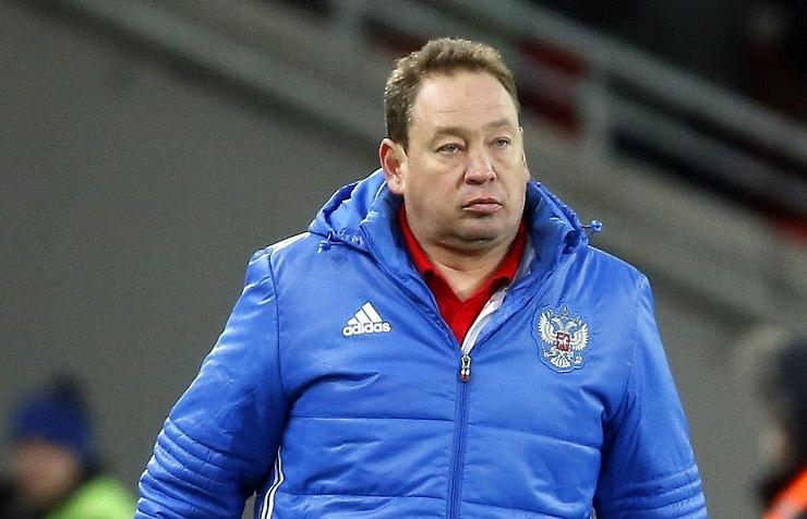 Leonid Slutsky