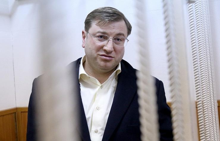 Dmitry Mikhalchenko
