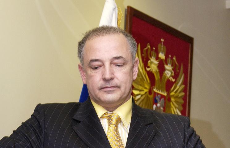 Artyom Tarasov