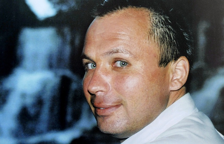 Konstantin Yaroshenko