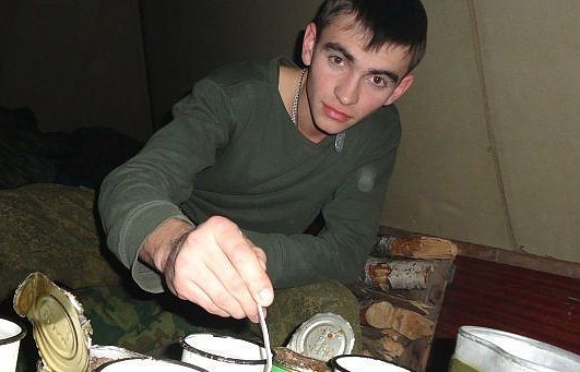 Alexander Prokhorenko