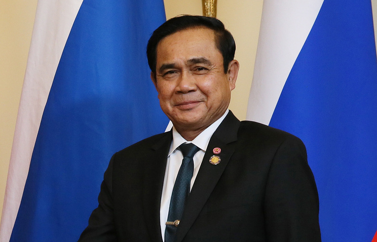 Image result for Prayut Chan-o-cha, photos