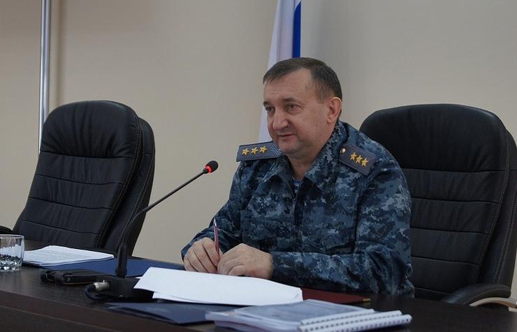 Sergey Chenchik