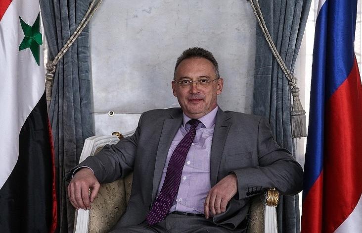 Alexander Kinshchak
