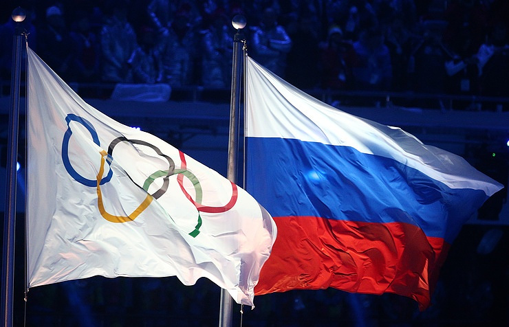 US official calls Russian doping 'mind-blowing'
