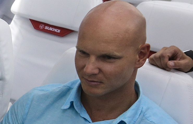 Yevgeny Korotyshkin
