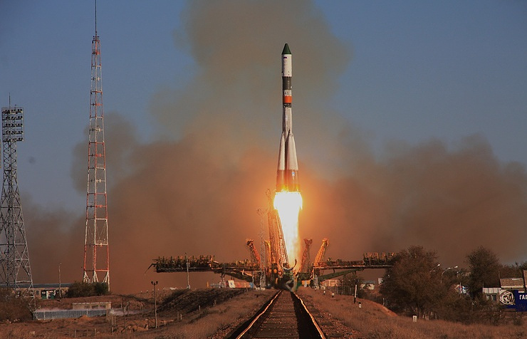 Engine burn is likely cause of Progress spacecraft accident