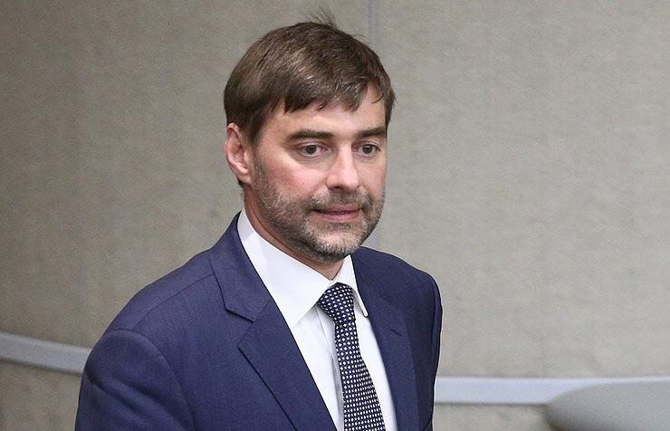 Sergei Zheleznyak
