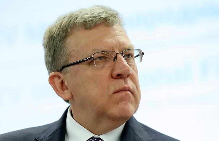 Head of Center for Strategic Development Aleksei Kudrin