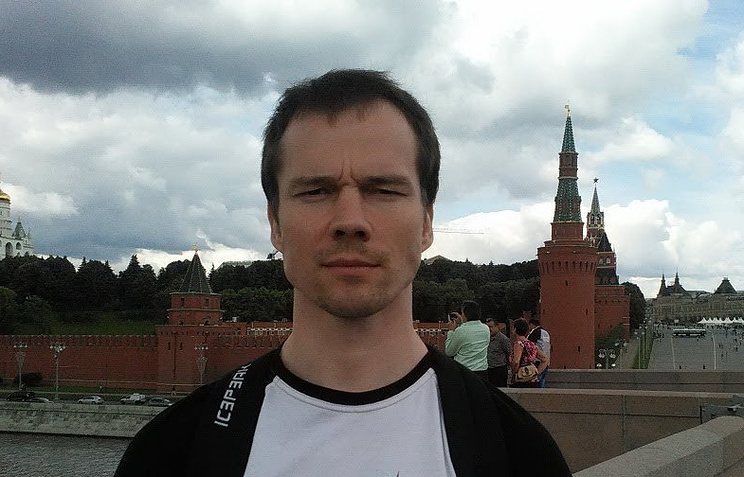 Russia's Supreme Court repeals guilty verdict and releases opposition activist Dadin