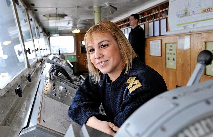 Galina Ivanina