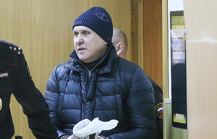 Vladimir Yevdokimov