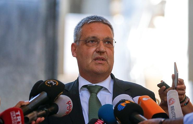 Markus Ederer