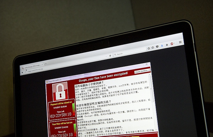 WannaCry ransomware may be authored by hackers from Southern China