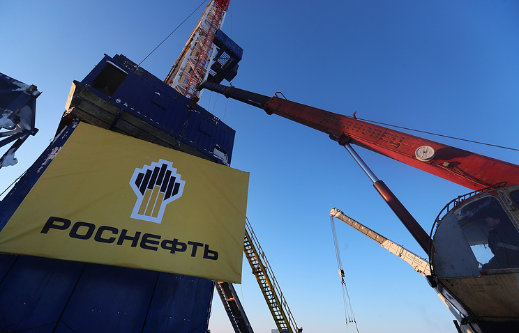 Rosneft Finds First Oil Field Offshore Eastern Arctic