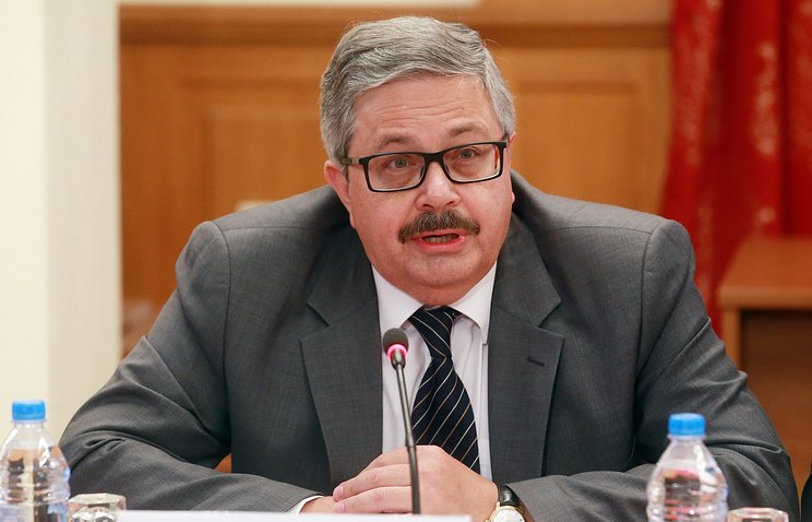 Alexander Yerkhov