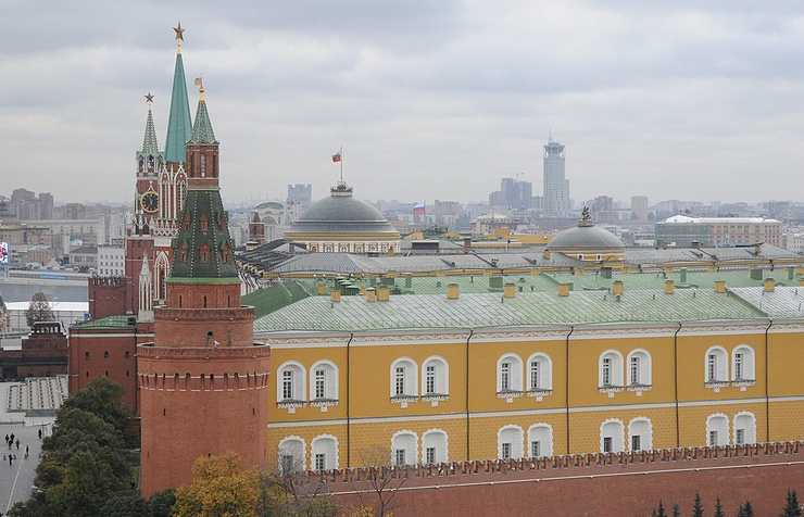 Trump signs Russian Federation sanctions bill into law
