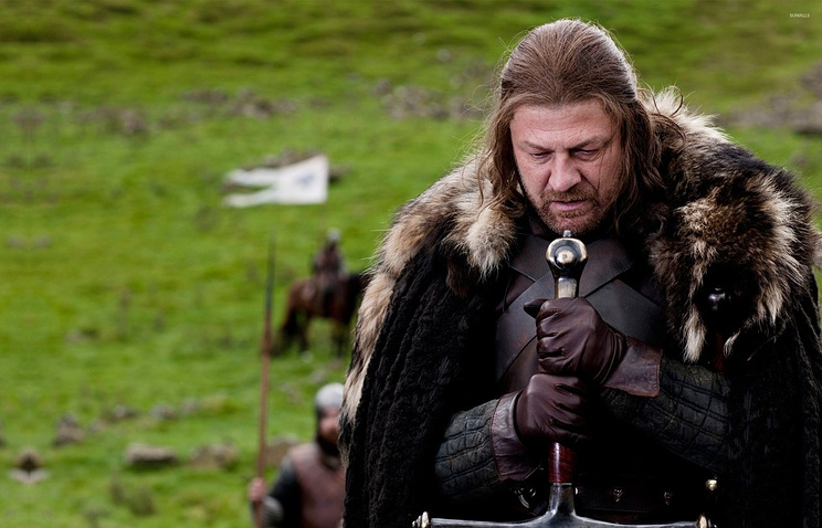 Image from Game of Thrones