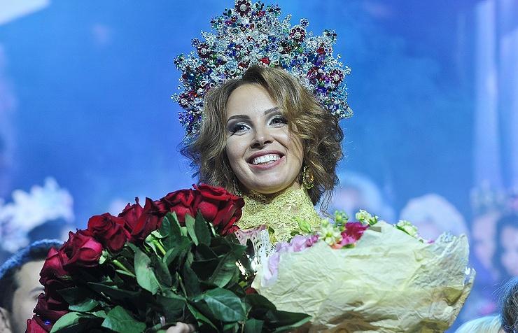 Polina Dibrova